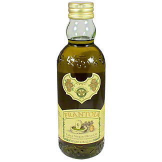 Frantoia Extra Virgin Olive Oil,16.90 oz