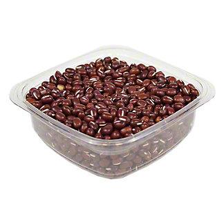 Bulk Organic Adzuki Beans,LB
