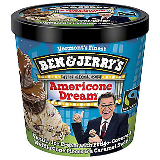 Ben & Jerry's Americone Dream Ice Cream,3.6 oz