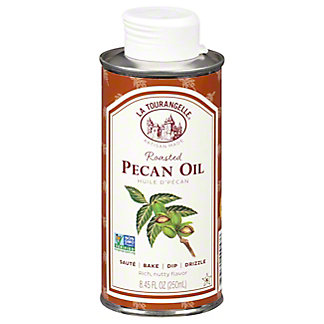 La Tourangelle La Tourangelle Roasted Pecan Oil,8.45 oz