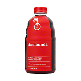 Cheribundi Tart Cherry Juice, 32 oz