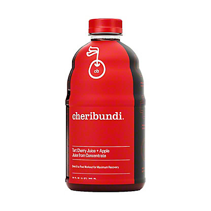 Cheribundi Tart Cherry Juice, 32 oz