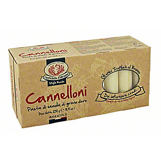 Rustichella D' Abruzzo Cannelloni, 8.8 oz