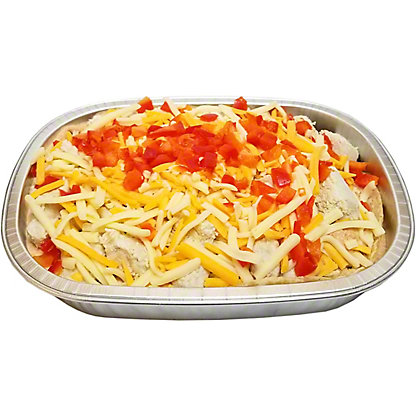 Central Market King Ranch Casserole, EACH