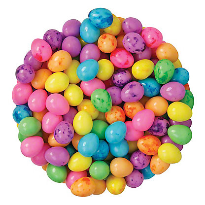 Bulk Speckled Easter Eggs Jelly Beans, Sold by the pound