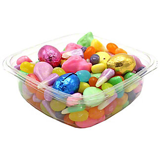 Jelly Belly Deluxe Easter Mix, by lb