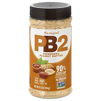 Bell Plantation PB2 Powdered Peanut Butter,6.5 OZ