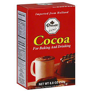 Droste Cocoa Mix Imported,8.8 OZ