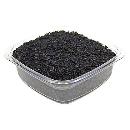 Lotus Foods Forbidden Black Rice,25 LB