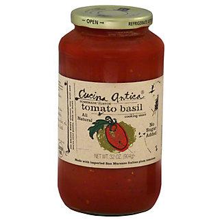 Cucina Antica Tomato Basil Sauce,32 OZ