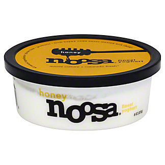 Noosa Honey Yoghurt,8 oz