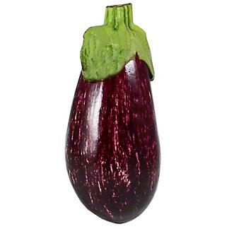 Fresh Baby Graffiti Eggplant Plu 6184,LB