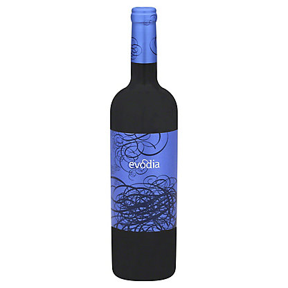 Altovinum Evodia Old Vine Garnacha,750 ML