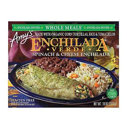 Amy's Enchilada Verde, 10 oz
