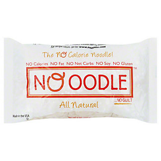 No Oodle Angel Hair Pasta,8 OZ