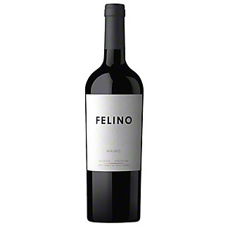 Vina Cobos Felino Malbec,750 ML