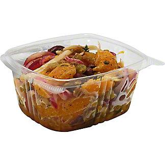 Central Market Orange Fennel Olive Salad, by lb