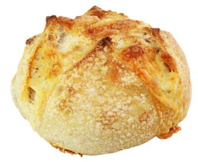 MINI RSTD GARLIC CHEESE BREAD