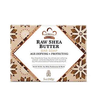 Nubian Heritage Bar Soap Raw Shea Butter, 5 oz