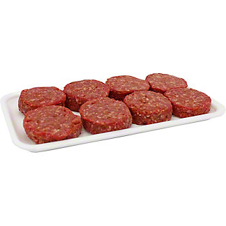 Central Market Beef Sirloin Sliders