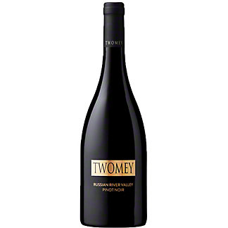Twomey Russian River Valley Pinot Noir, 750 ML