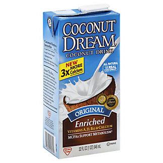 Coconut Dream Original Coconut Drink, 32 oz