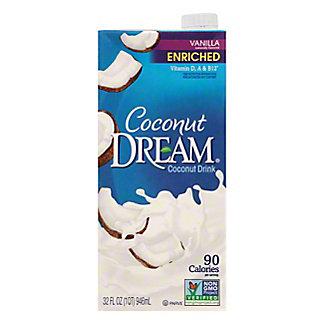 Coconut Dream Vanilla Coconut Drink, 32 oz