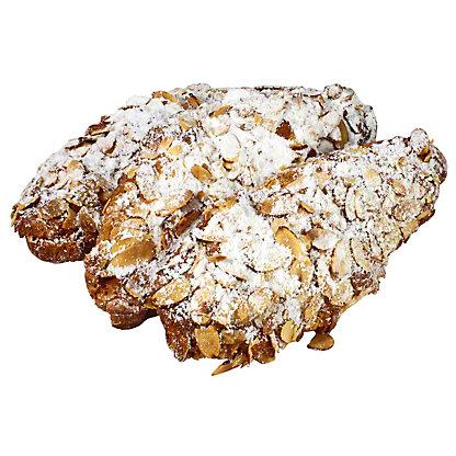 Central Market Almond Croissants 3 Count, 13.5OZ