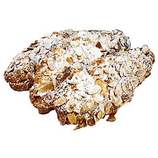 Central Market Almond Croissants 3 Count, 13.5OZ