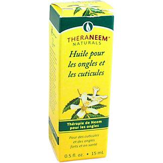 Theraneem Nail & Cuticle Oil, ea