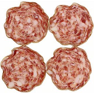 Creminelli Fine Meats Sopressa, 3/2.7#