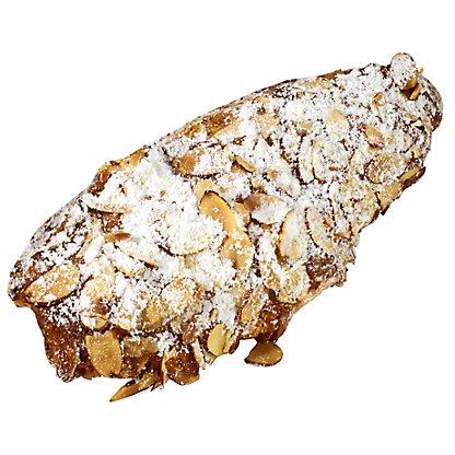 CENTRAL MARKET Almond Croissants, EACH