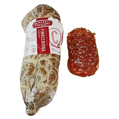 Creminelli Fine Meats Finocchiona,LB