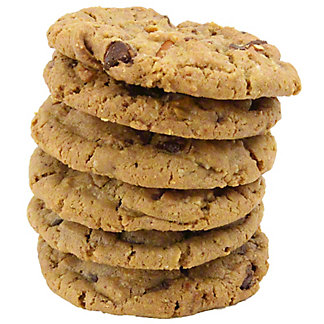 Central Market Kitchen Sink Cookies 6 Count,EACH