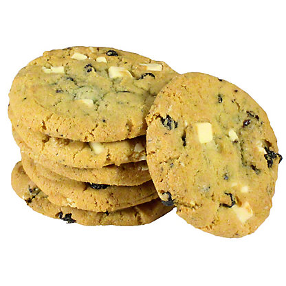 Blueberry Cream Cookies 6 Count,EACH
