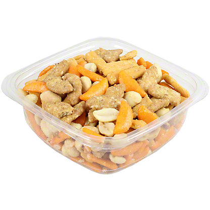 Austinuts Snack Mix Cheese Louise, lb