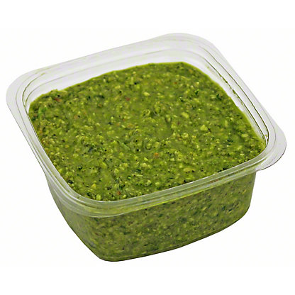 Central Market Basil Pesto, LB