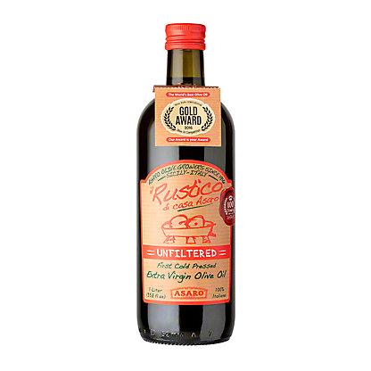 Rustico di Casa Asaro Extra Virgin Olive Oil, 34 oz