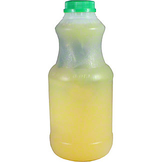 Central Market Basil Orange Juice, 32 oz