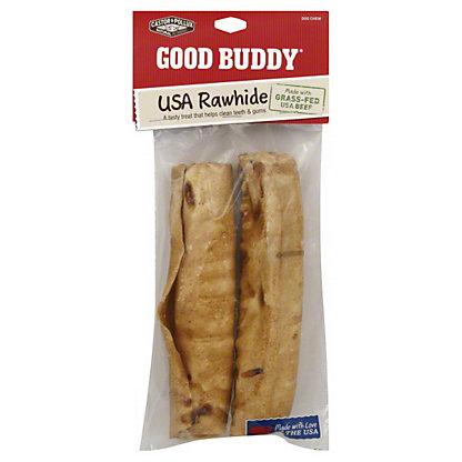Castor & Pollux Good Buddy Rawhide Stick 7in, EACH