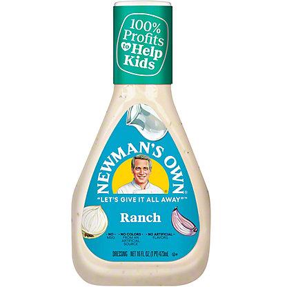 Newman's Own Ranch Dressing,16 OZ