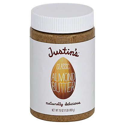 Justin's Classic Almond Butter,16 OZ