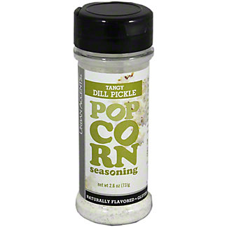 Urban Accents Dill Pickle Popcorn Seasoning,2.6 OZ