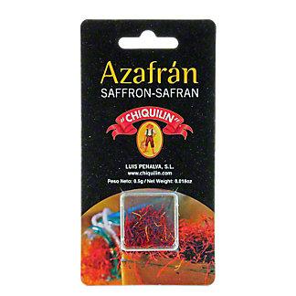 Azafran Saffron Filaments,.5 GRM