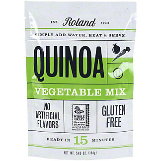 Roland Garden Vegetable Quinoa,5.46 OZ