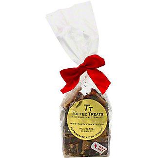 Toffee Treats Hatch Chilie Dark Chocolate Almond, 8 oz