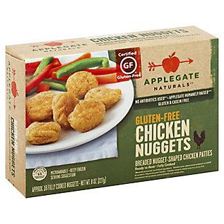 Applegate Naturals Gluten Free Chicken Nuggets,8 OZ