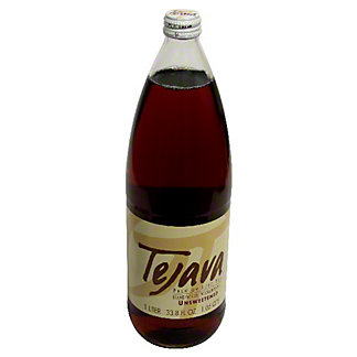 Tejava Original Unsweetened Tea,1 LTR