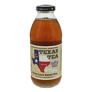 Texas Tea Texas Tea Sugar Land Sweet Tea,16 oz
