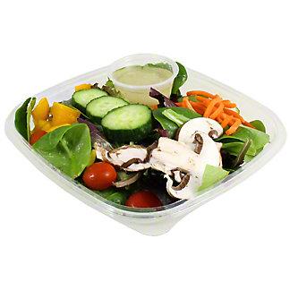 Central Market Petite Garden Salad, ea